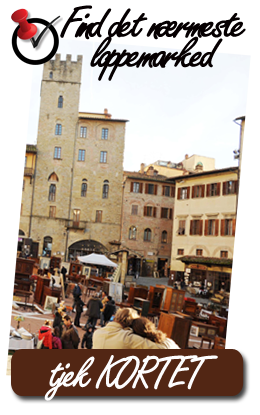 Loppemarkeder-Reggio nell'Emilia